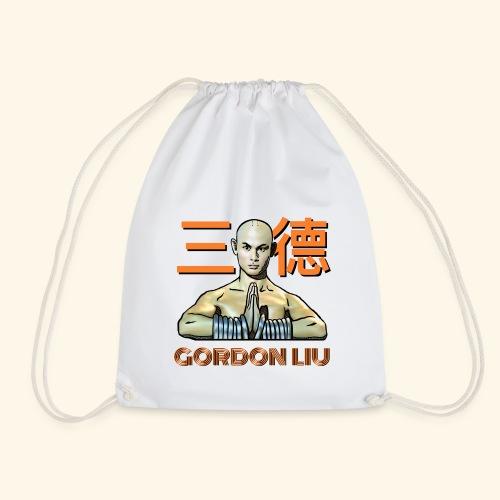 Gordon Liu - San Te Monk (Official) 6 prikker - Sportstaske