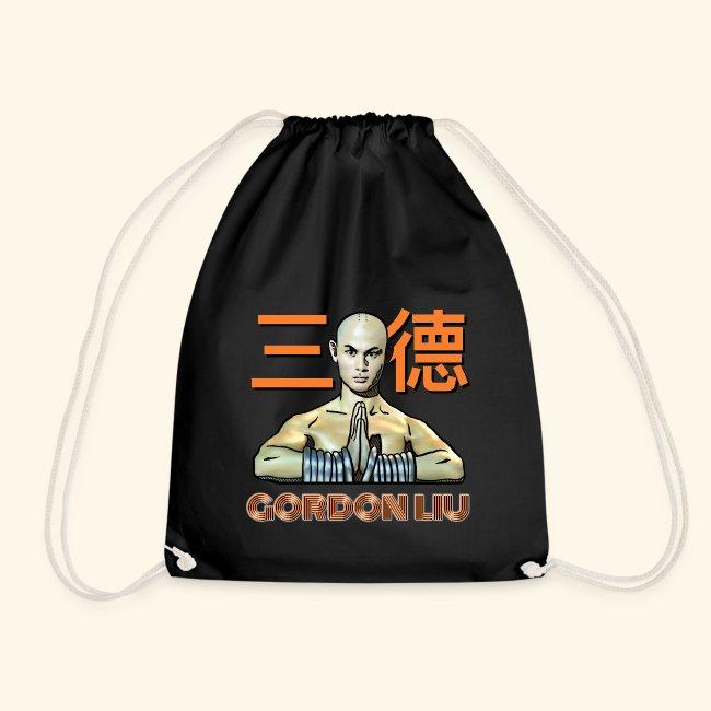 Gordon Liu - San Te Monk (Official) 6 prikker