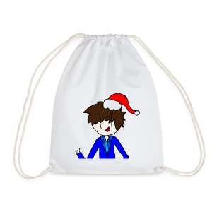 george west - Drawstring Bag