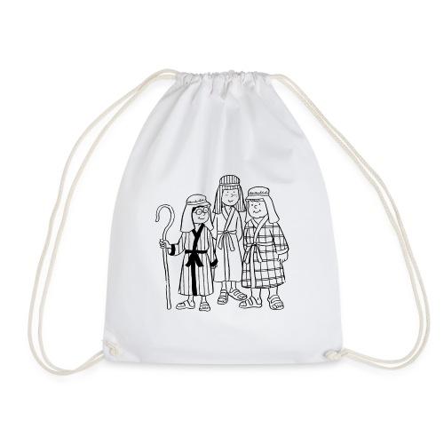 Shepherds - Drawstring Bag