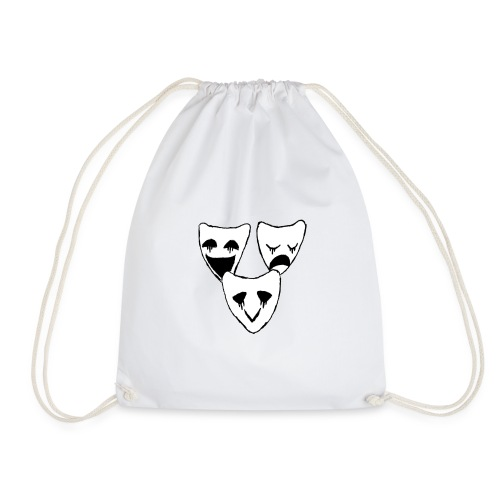 Subjects - Drawstring Bag