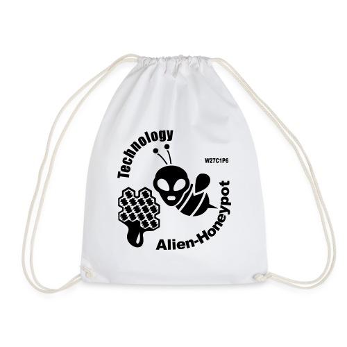 Alien Honeypot - Turnbeutel