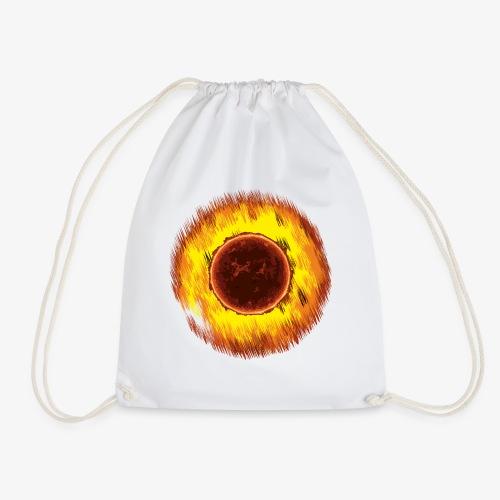 Sol - Mochila saco