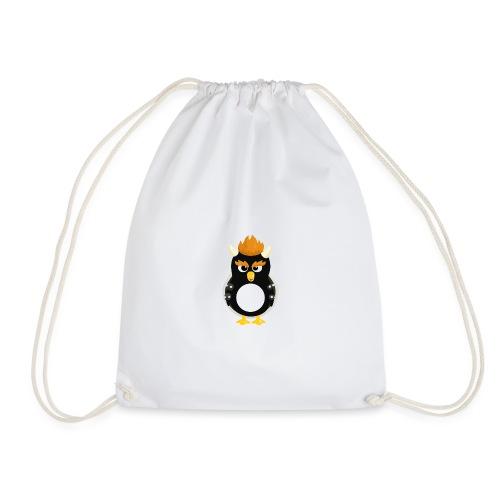 Pingouin Bowser - Sac de sport léger