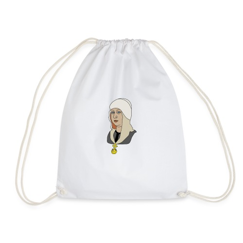 Reina Isabel la Católica - Mochila saco