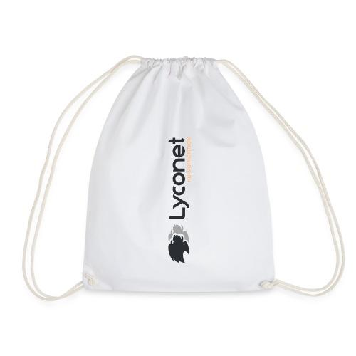Lyconet White - Sacca sportiva