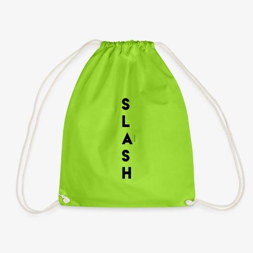 COLLEZIONE / S L A S H / DSN Invernale, verticale - Sacca sportiva