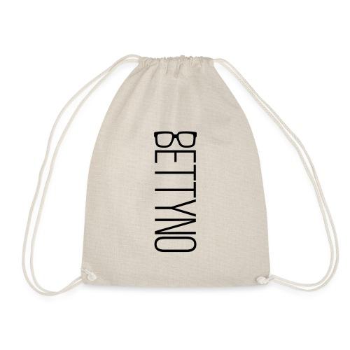 BettyNo - Sacca sportiva