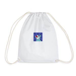 adamtdm 027 - Drawstring Bag