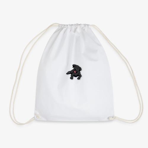 Fern Collection - Drawstring Bag