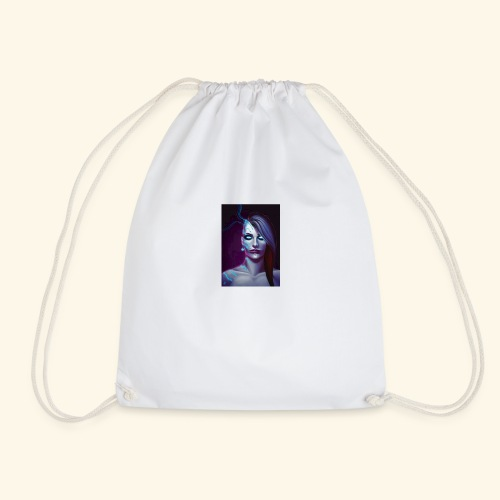 VAMPIRE QUEEN - Drawstring Bag