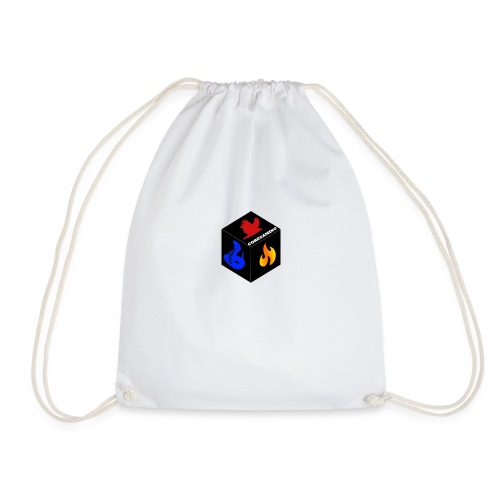 CoreGaming Logo - Drawstring Bag