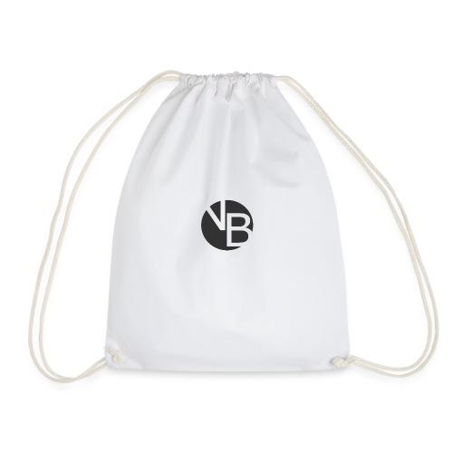 Classic VB Logo - Drawstring Bag