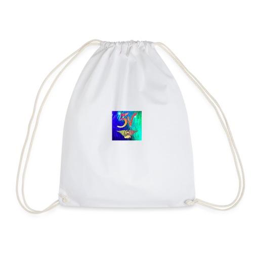 Original Band Logo - Drawstring Bag