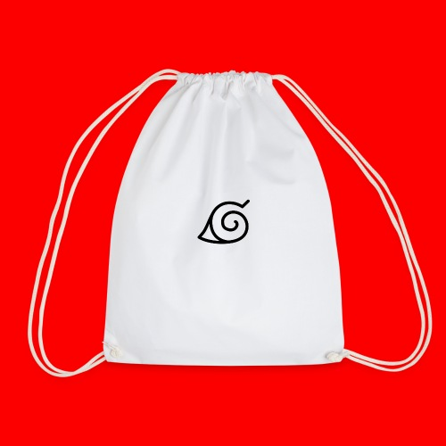 Simbolo konoha svg - Mochila saco