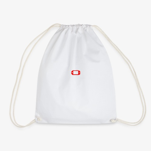 max games no backround - Drawstring Bag