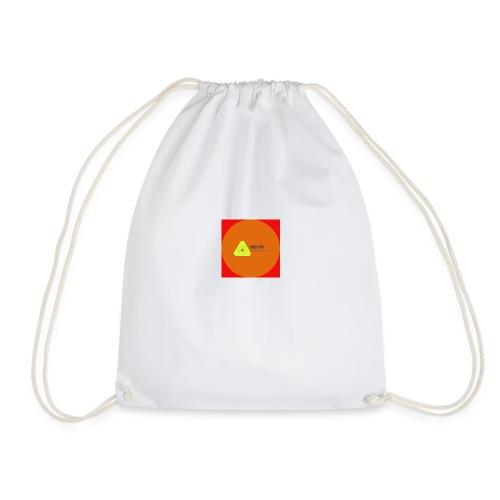 the 923 gang - Drawstring Bag