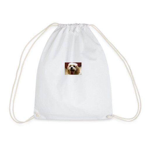 Suki Merch - Drawstring Bag