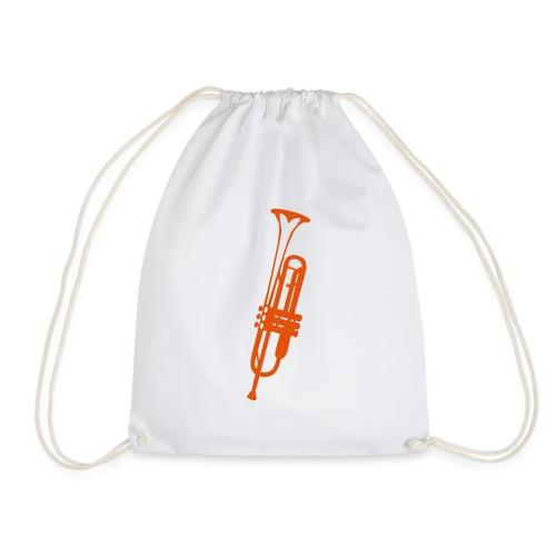 trompette instrument musique 2410 - Sac de sport léger