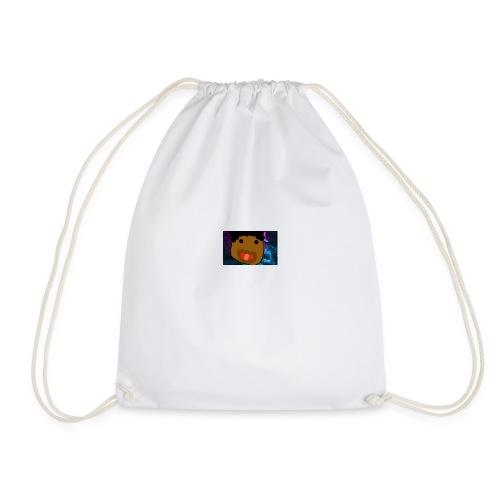 SUPER AGF PIC - Drawstring Bag