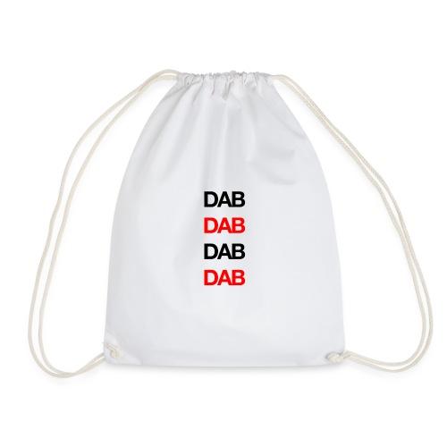 Dab - Drawstring Bag