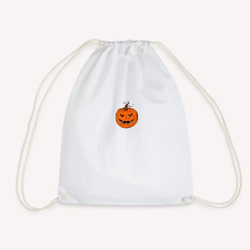 Pumpkin - Turnbeutel