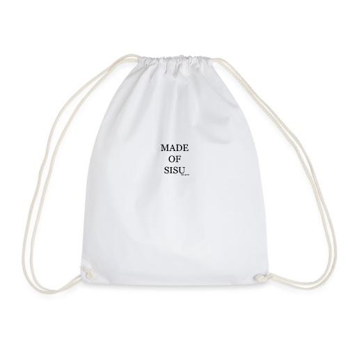 Made of Sisu - Sick and Fit - Drawstring Bag