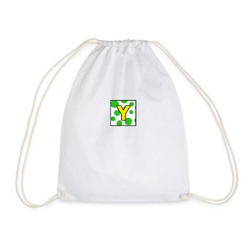 Yoshi - Drawstring Bag