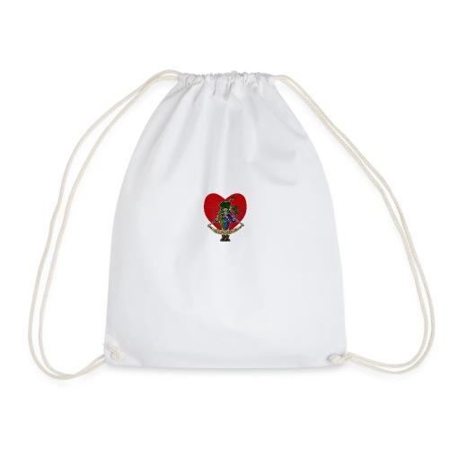 St Patricks - Drawstring Bag