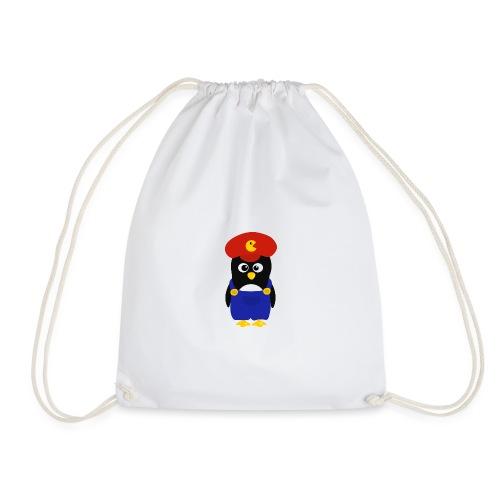 Pingouin Mario - Sac de sport léger