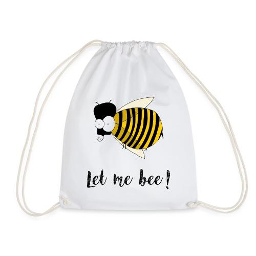 Lasciami ape! - Sacca sportiva