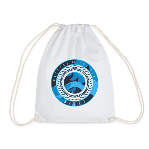 Masters of the seas - Mochila saco