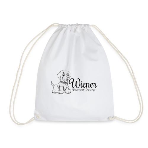 Wiener Wunder Hund - Turnbeutel