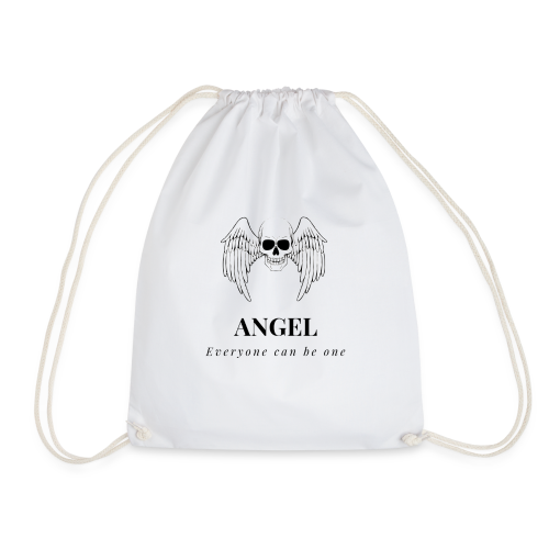 ANGEL - Turnbeutel