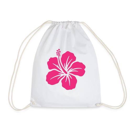 Camisetas, blusas, forros celulares de flor rosada - Mochila saco
