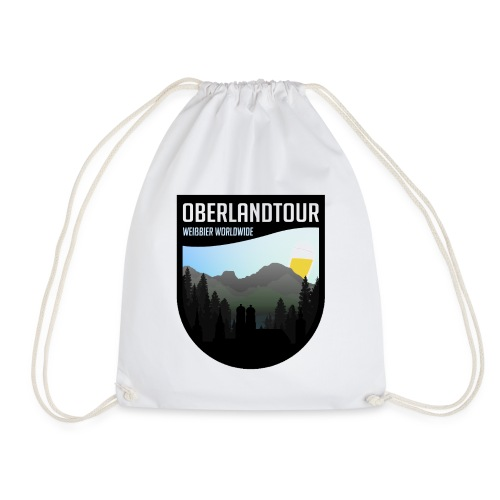 WBWW Oberlandtour - Turnbeutel
