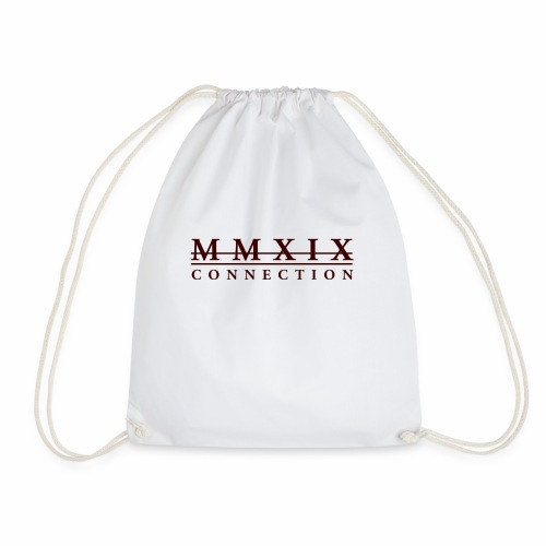 MMXIX3 - Turnbeutel