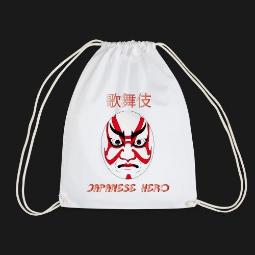 Tachiyaku - Sac de sport léger