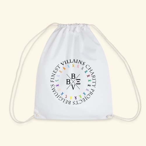 BVBE Charity Projects - Drawstring Bag