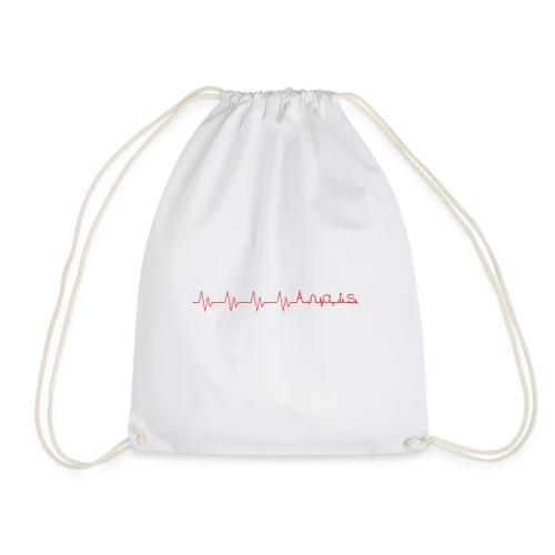 Lifeline Anais - Drawstring Bag