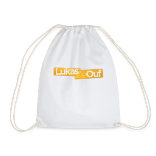 T-Ouf - Drawstring Bag