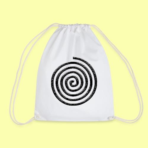 spirale - Sacca sportiva