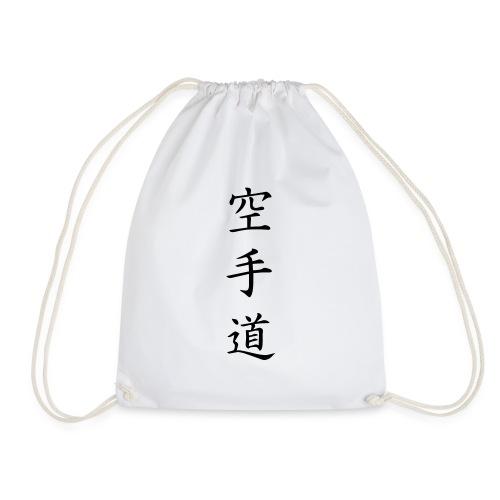 Karatedo - Turnbeutel