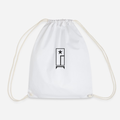 Mystic Arcane Logo - Drawstring Bag