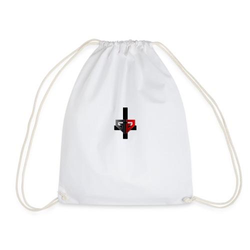 GGDuane Logo - Drawstring Bag