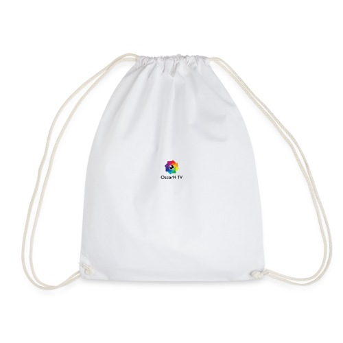 Real logo - Drawstring Bag