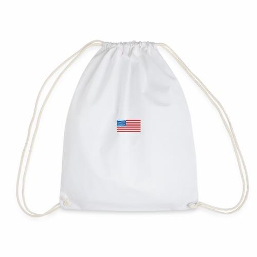 NATO - Drawstring Bag