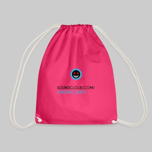 XERONIC LOGO - Drawstring Bag
