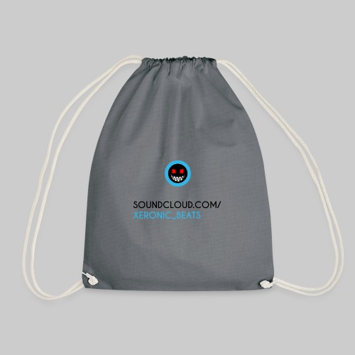 XERONIC LOGO - Drawstring Bag