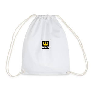 Savage only - Drawstring Bag